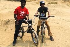 2018 Summer Bike Camp