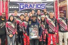 2019 Grand Nationals Highlights