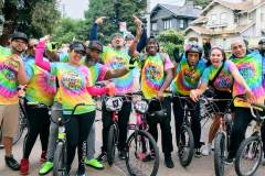 East Bay Bike Party 2019