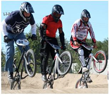 bay area bmxers riders