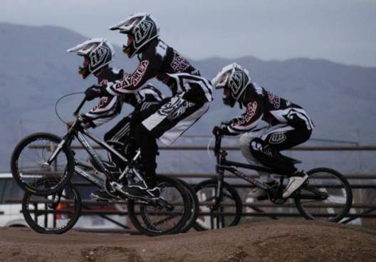 bay area bmxers 2013 summer bike camp