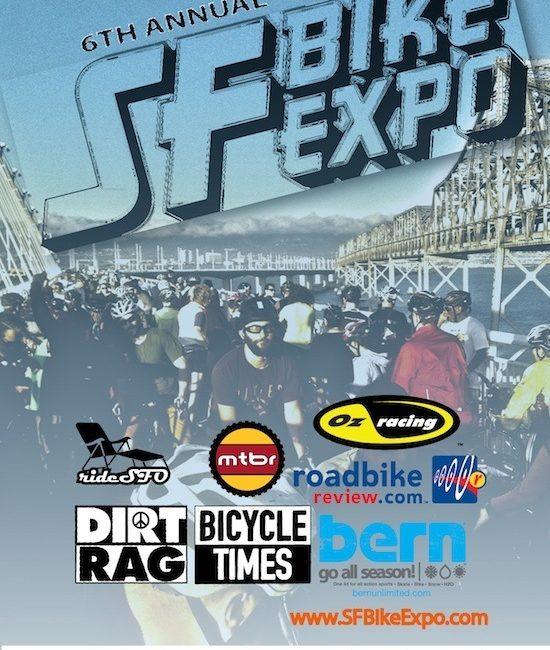 6th annual SF Bike Expo