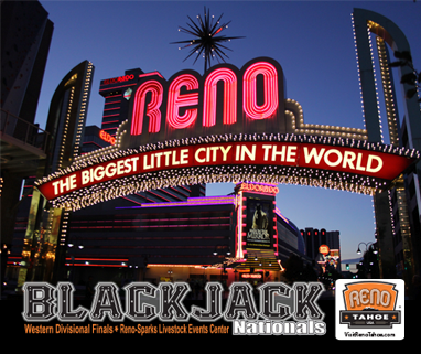 Reno USABMX National