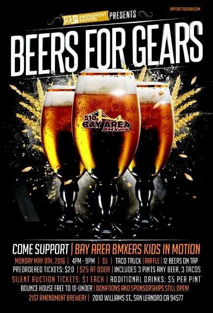 beers-for-gears-fundraiser-flyer
