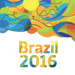 brazil olympics 2016 logo