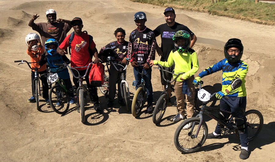 bay area bmxers 2018 scholarship
