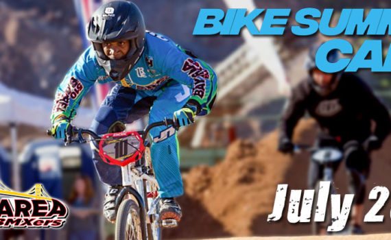 bay area bmxers 2018 summer bike camp