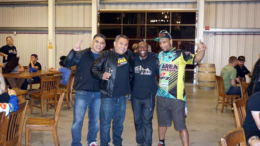 bay area bmxers beers for gears 2016