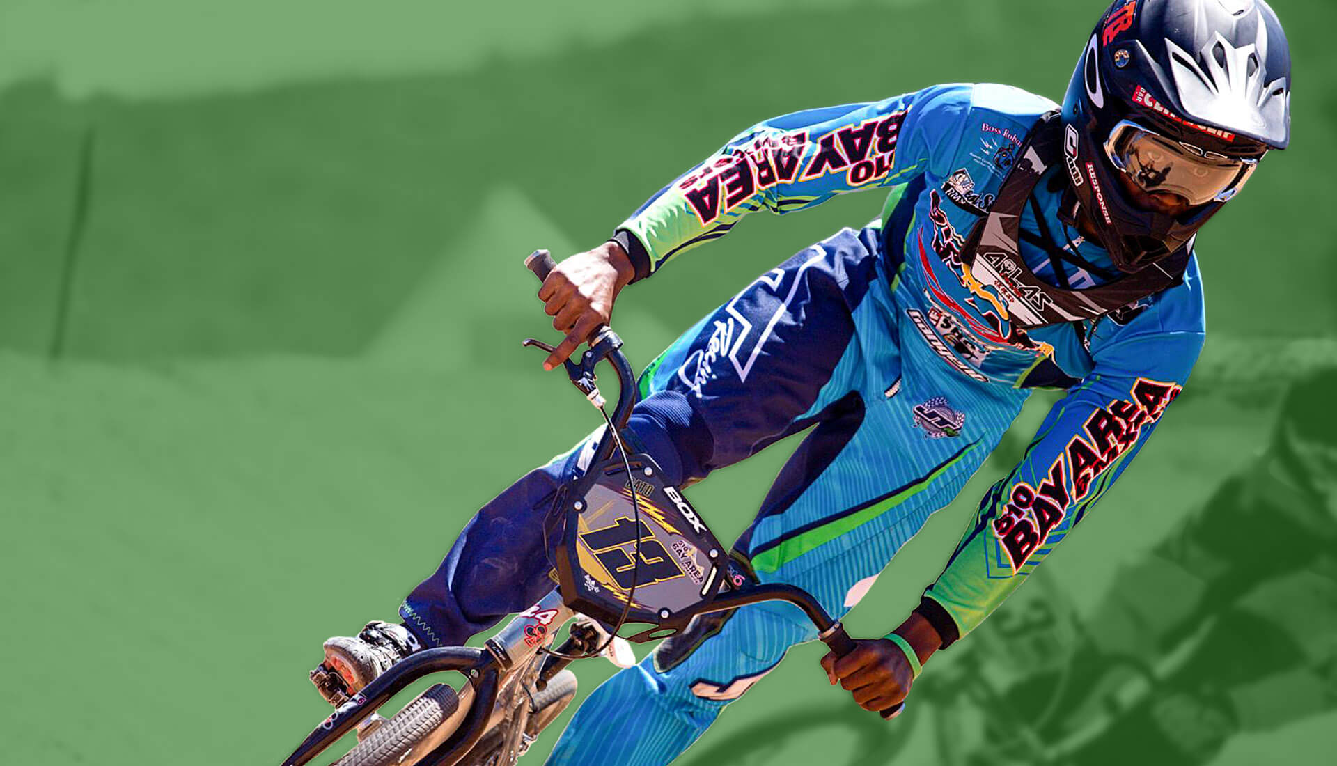 bay area bmxers banner