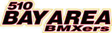 bay area bmxers logo