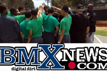 BMX News Announcers Tower Podcast