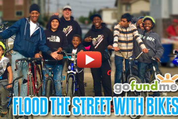 Flood The Street With Bikes