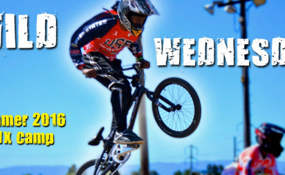 bay area bmxers wild wednesday summer bike camp 2016