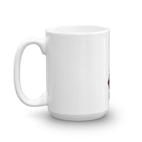 bay area bmxers coffee mug back