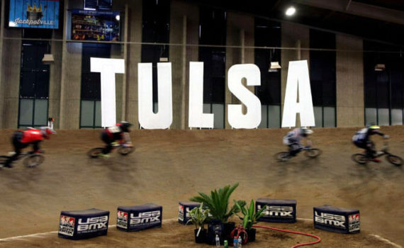 usabmx grand nationals 2018 tulsa oklahoma