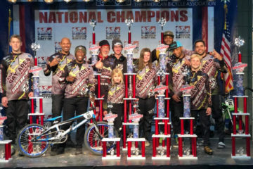 B.A.B at 2018 Tulsa Grand Nationals