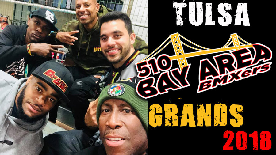 bay area bmxers 2018 grand nationals