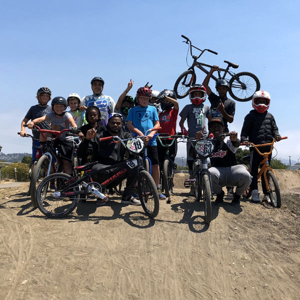 bay area bmxers summer bike camp 2019