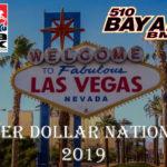 2019 BMX Silver Dollar Nationals Las Vegas