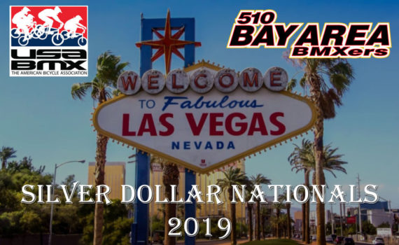 2019 BMX Silver Dollar Nationals Las Vegas