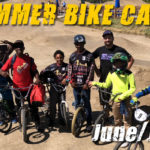 bay area bmxers 2019 summer bike camp