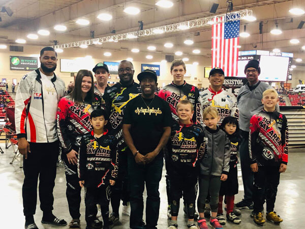 2019 BMX Silver Nationals Highlights Las Vegas