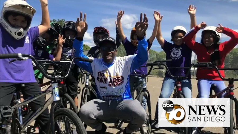bay area bmxers abc news10 san diego