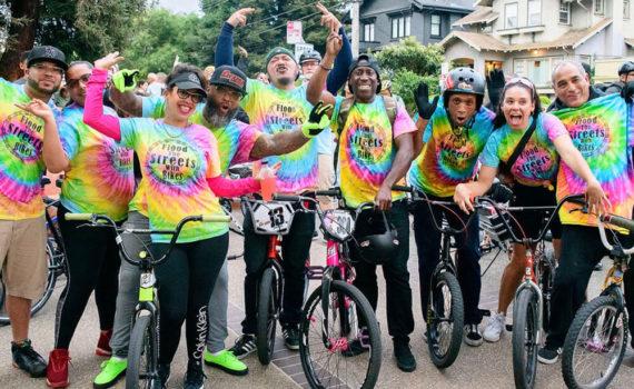 east bay bike party 2019