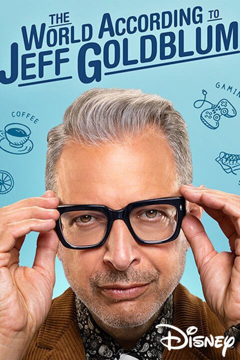the world according to jeff goldblum disney plus