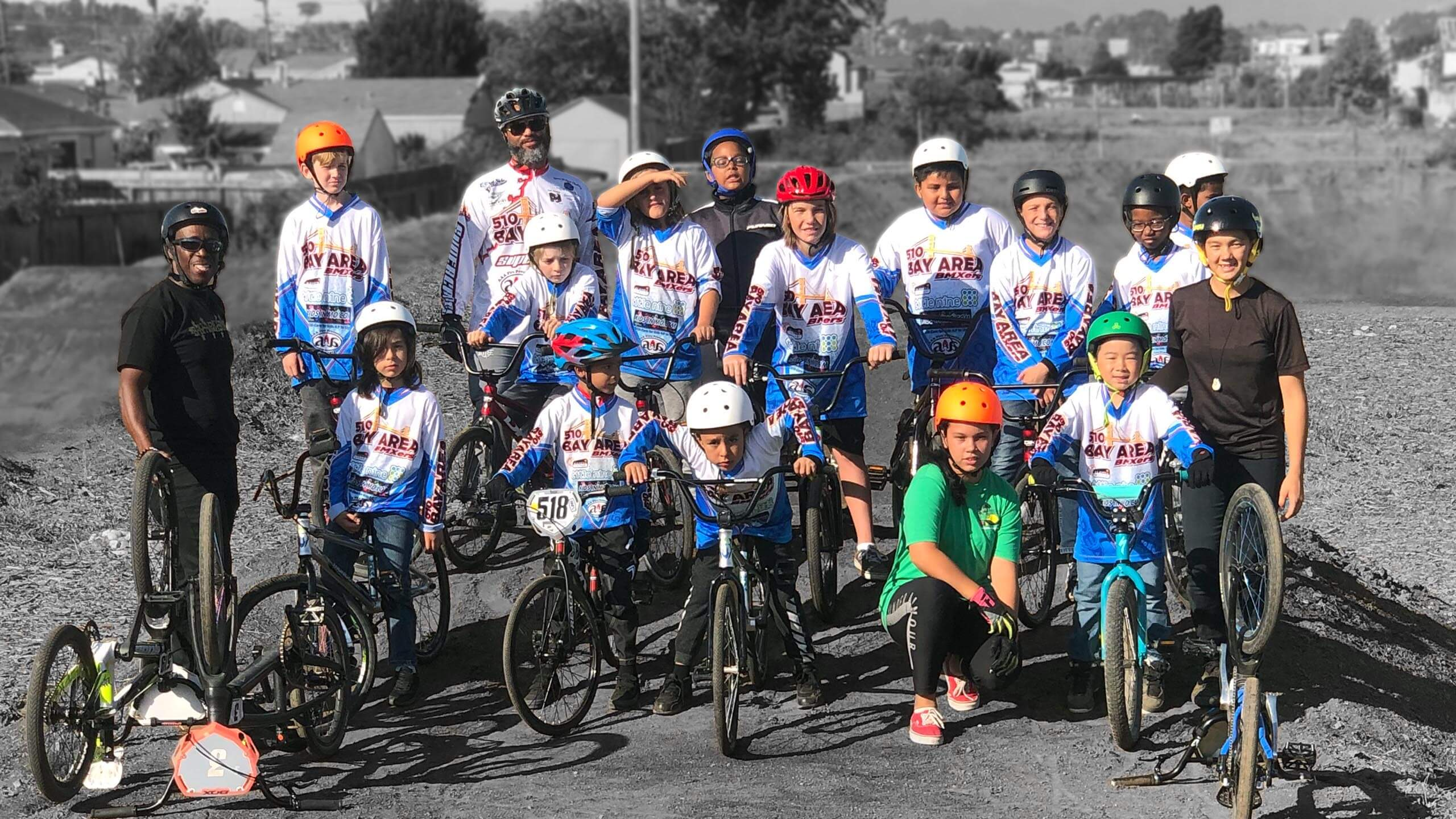 bay area bmxers summer camp 2020
