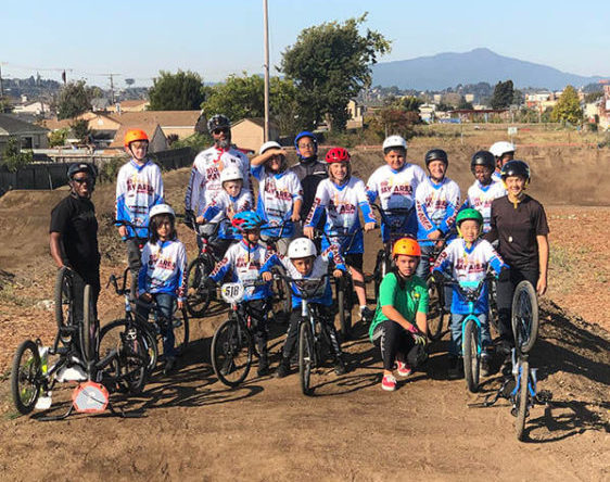 summer bike camp 2020