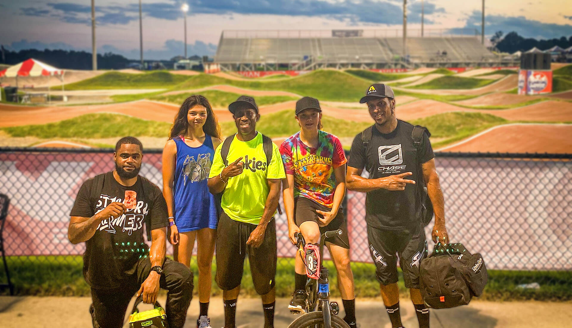 bay area bmxers labor day classic nationals 2020