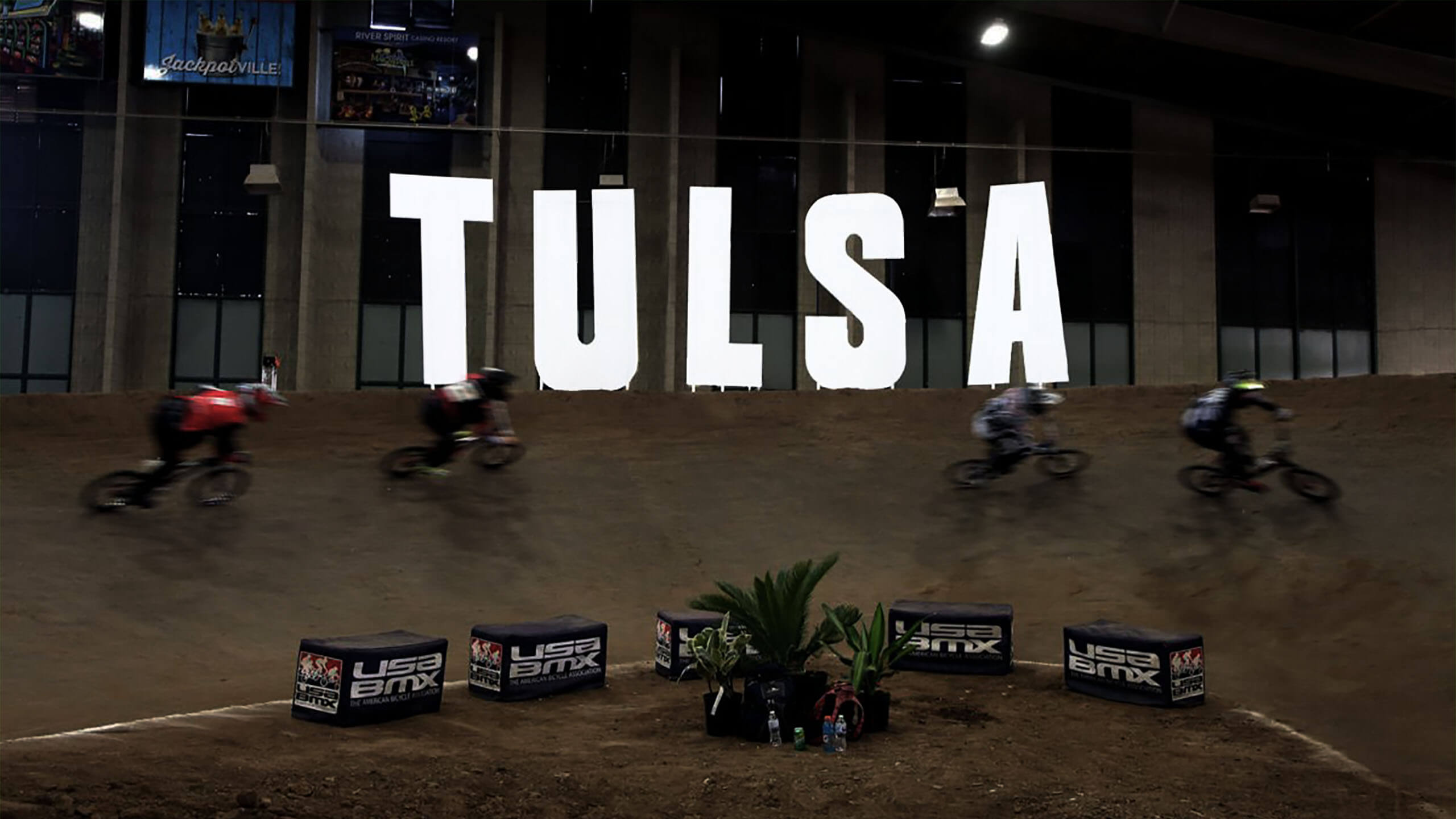 2020 tulsa usa bmx national grands